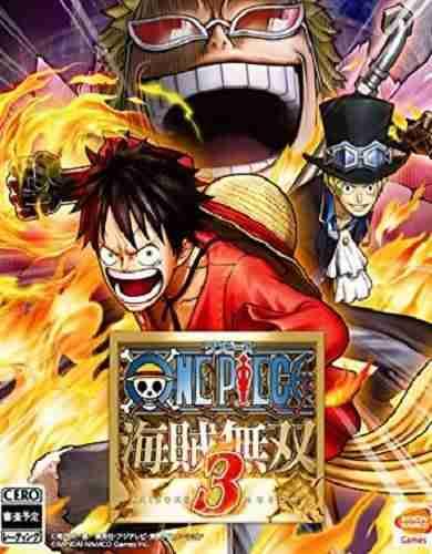 Descargar One Piece Pirate Warriors 3 PROPER [MULTI6][CODEX] por Torrent
